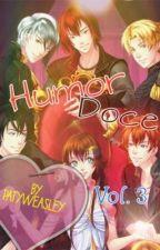 Humor Doce- Volume 3 by PatyWeasley