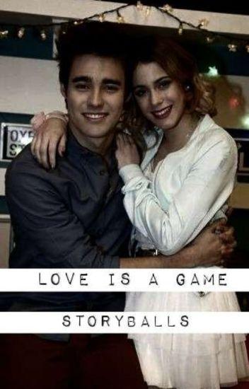 Love is a game// Leonetta *abgeschlossen*