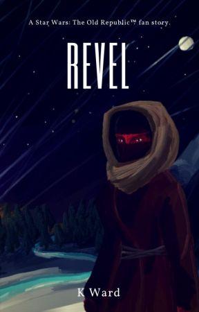Revel - Book 1 of The Ocean Floor by Silentis
