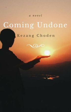 Coming Undone by coolkezithings
