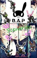 B.A.P Scenarios by imyourbunny