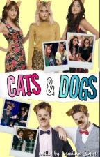 Soy Luna/Cats and Dogs/ by _naxilover_storys