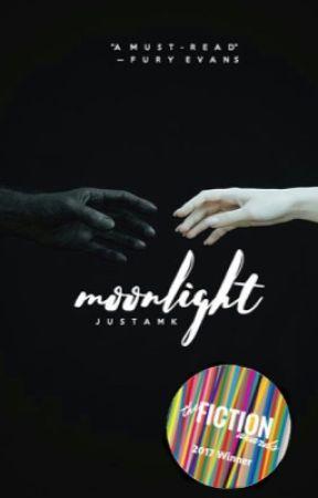 moonlight by justamk_