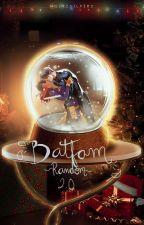Batfam Random 2.0 ➳ [DC Comics] by wolvesilvers