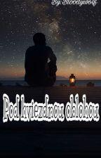 Pod hviezdnou oblohou by BlooodyWolf