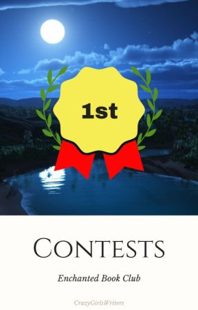 Contest book - Enchanted Book Club by CrazyGirlsWriters