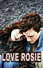 "100 Frases, de ""Love Rosie"" by HarriedCox"