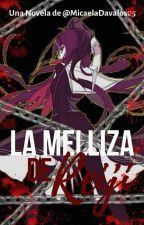 La melliza de Reiji ||Diabolik Lovers|| CORRIGIENDO by MicaelaDavalos05