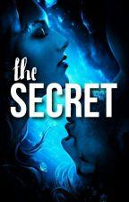 •The secret• by pandacornasognatrice