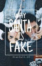 Why Santa Is Fake by Starfall_20
