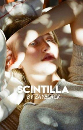 scintilla by ZayBlack4