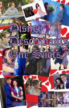 Disney Descendants One Shots by amazinggirl1210