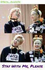 ''Stay With Me, Please.'' - JackBam GOT7 by Srta_AgHaSe