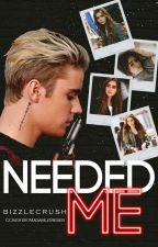 NEEDED ME // JUSTIN BIEBER by bizzlecrush