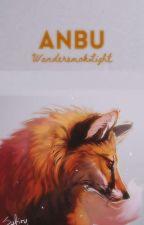 ANBU II Naruto  by WandersmokLight