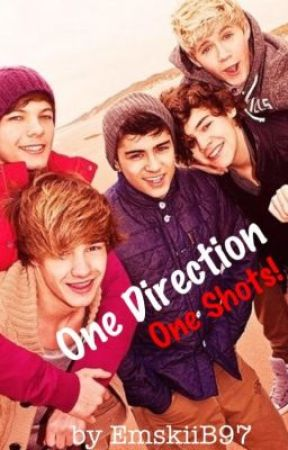 One Direction One Shots! by EmskiiB97