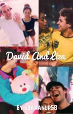 David and Liza's Love story by edaaanur58