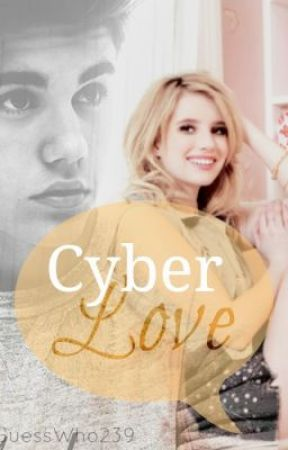Cyber Love by GuessWho239