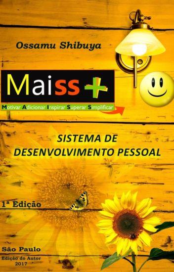 MAISS - Sistema de Desenvolvimento Pessoal
