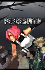 Perception by writer168