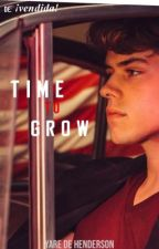 Time To Grow (Jake Maslow) by YaredeHenderson
