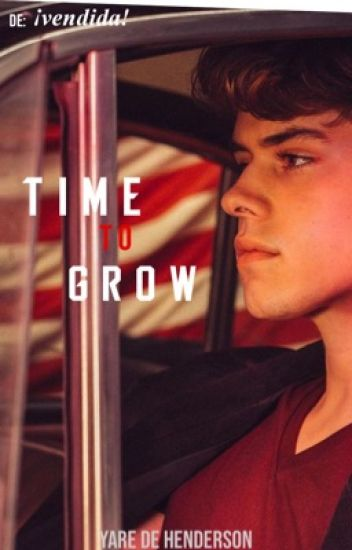 Time To Grow (Jake Maslow)