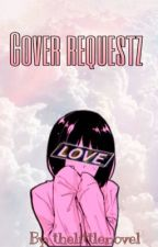 cover requestz  by thelittlenovel