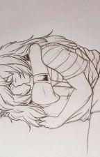 random sketches by DeadAngelCat
