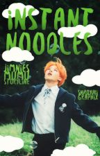 Instant Noodle || •p.jm • Coming Soon by jimniesmumu