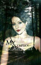 My Olympian Downfall (Nico di Angelo) TERMINADA by hijadelolimpo