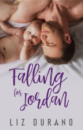 Falling For Jordan (A Different Kind of Love Novel) by MorrighansMuse