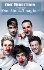 One Direction One Shots/Imagines *Taking Request* by IlyHoran14