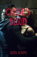 Curse's Blood - Vol. 1 by LuciaScarpa8