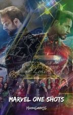 Marvel One Shots by MaryGaby25
