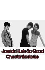 Joerick: Hurts So Good by Cncofanficsstories