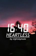☆:*heartless ☆.。.:* ➟ mashton by nightskymuke