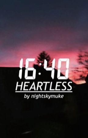 ☆:*heartless ☆.。.:* ➟ mashton by nightskymuke