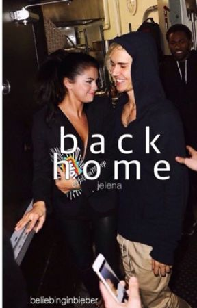 Back Home by BeliebingInBieber