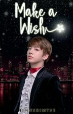 Make A Wish ✶Vkook「Mpreg」 by JennxKimTxe