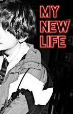 My New Life | Mpreg | Ji.Kook by diskhosex