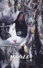 snazz // warrior cats graphic workshop // closed for catchup by hakunacrown