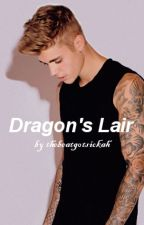 Dragon's Lair - Justin Bieber by thebeatgotsickah