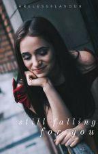 [zawieszone/poprawianie] still falling for you • aguslina. by xetoilefilante