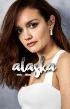 ALASKA | JUGHEAD JONES by mrs__allen