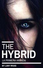 La Nerd Hibrida (Vampiro-Lobos) by SkyQueen20