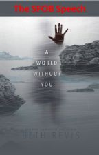 The Southern Festival of Books Speech for A World Without You by bethrevis