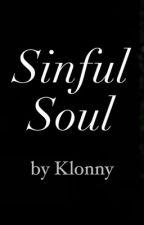 Sinful Soul   Tom Riddle Fanfiction by Klonny