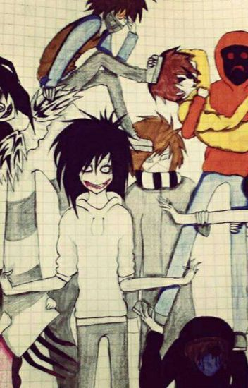 Creepypasta characters x reader [Open For Requests