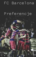 FC Barcelona Preferencje by syrenkazayna