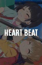 Heart Beat  by ManaDao